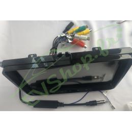 Car navigation MTK8XX MT9800