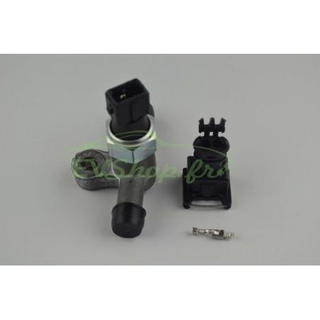 Vacuum Pump Pressure Switch