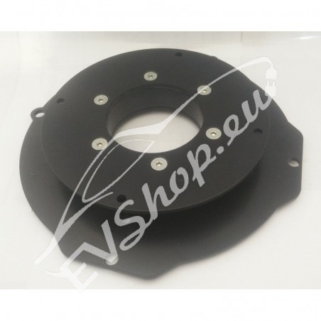 Adapter plate for hyper 9 and VW, Porsche aircooled