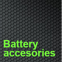 Battery accesories