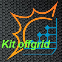 Kit offgrid